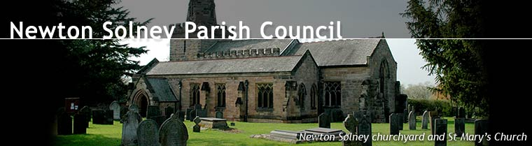 Newton Solney Parish Council